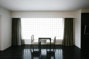 六本木の家具付きラグジュアリーSOHO空間