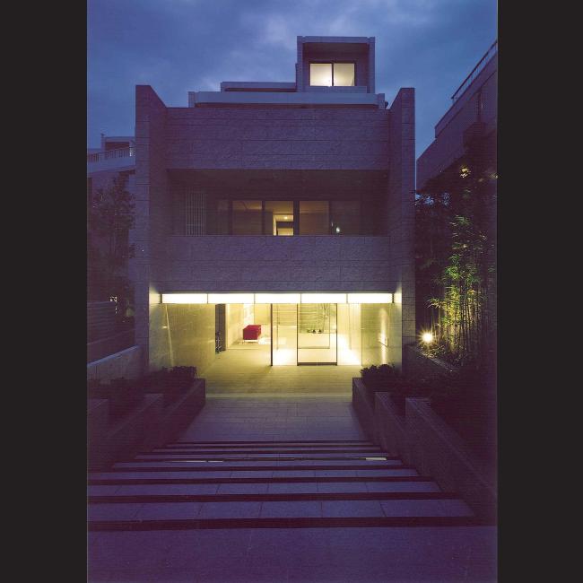 新規物件 富ヶ谷のマンション(住居)