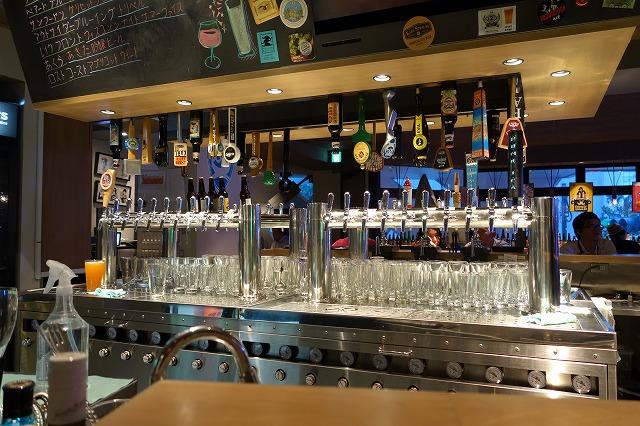 渋谷のビールバル オススメ