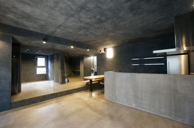 【募集終了】渋谷代官山エリア。ダイレクトインのリノベ空間。